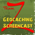 Geocaching (B)Logbuch: Blog + Podcast » Screencast Feed