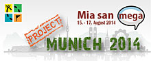 Project Munich 2014